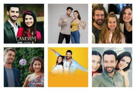 Дата начала летних турецких сериалов 2019 года