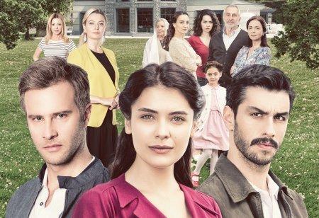 Турецкий сериал: Сокровенное / Canevim (2019)