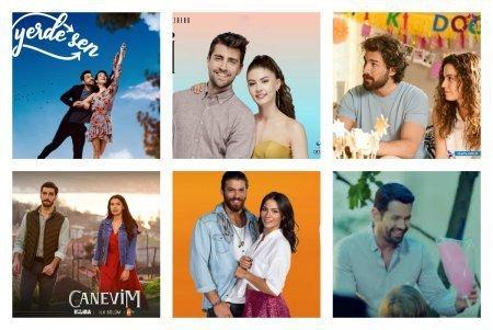 Новая тактика телеканалов для летних сериалов