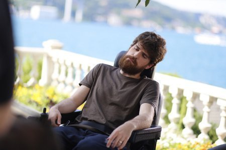 Жестокий Стамбул / Zalim Istanbul – 9 серия, описание и фото