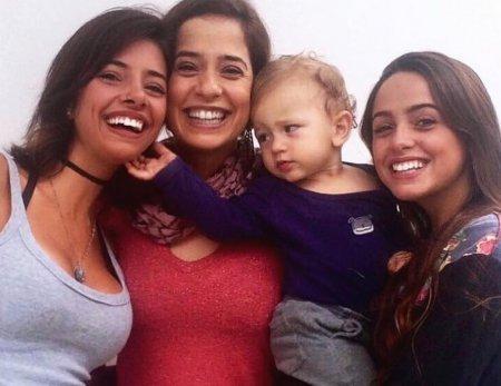 Палома Дуарте: Я пришла в этот мир ради детей