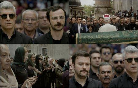 Стамбульская невеста / İstanbullu Gelin 87 серия описание и фото (Финал)