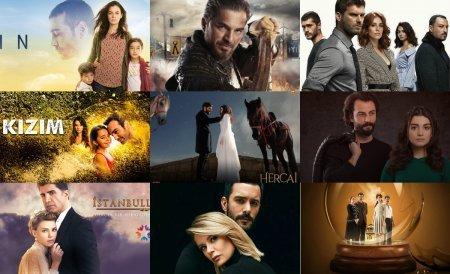 Рейтинги турецких сериалов с 27.05 - 02.06 2019