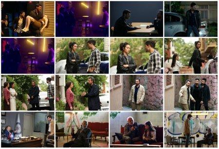 Столкновение / Carpisma – 24 серия, описание и фото (Финал)