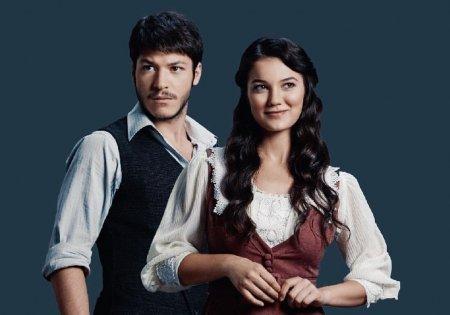 Пынар Дениз и Кубилай Ака вновь снимутся в одном сериале?