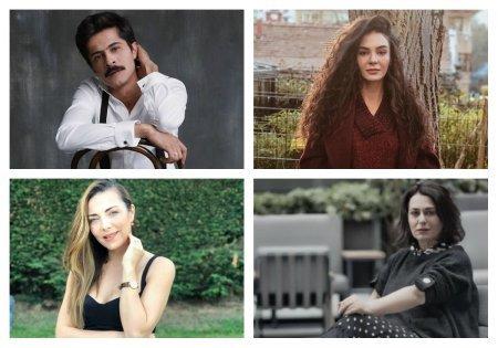 Турецкий фильм: Неосознанная любовь / Suursuz Ask (2019)
