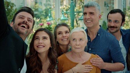 """Киноляп в """"Стамбульской невесте"""""""