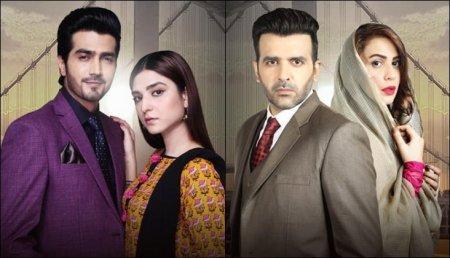 Пакистанский сериал: Победить себя / Khud Parast (2018)