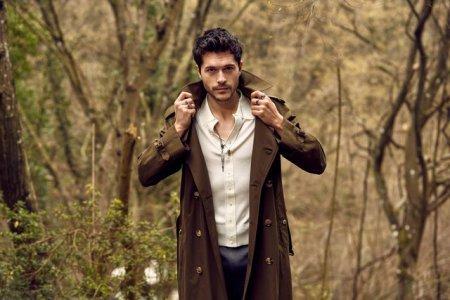 Биография: Альперен Дуймаз / Alperen Duymaz – турецкий актер