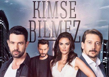 Турецкий сериал: Никто не знает / Kimse Bilmez (2019)
