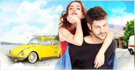 Турецкий сериал: Срочно ищем любовь / Acil Ask Araniyor (2015)