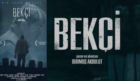 Турецкий фильм: Сторож / Bekci (2019)