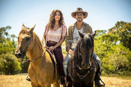 Бразильский сериал: Королева кондитерской / A dona do pedaco (2019)