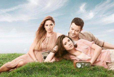 Турецкий сериал: Послушай, любимая / Dinle Sevgili (2011)