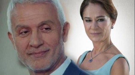 Талат Булут три раза женился и развелся с Пынар Афшар