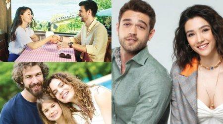 Турецкие сериалы – зимой стреляют, летом влюбляются