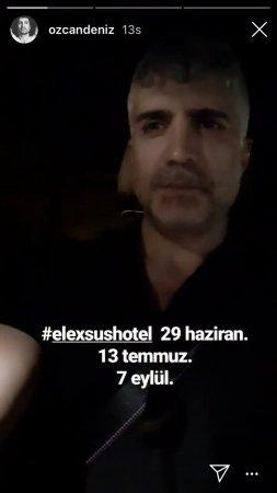 """Чем займется Озджан Дениз после """"Стамбульской невесты"""""""