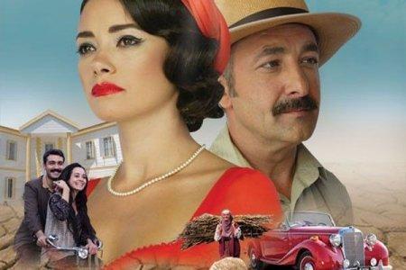 Турецкий сериал: Госпожа Гюллю / Поместье госпожи / Hanim'in Ciftligi (2009)