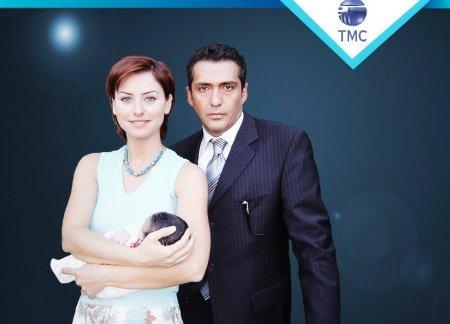 Турецкий сериал: Зерда / Zerda (2002)