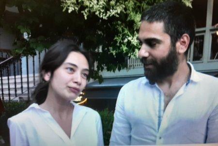 Неслихан Атагюль и Кадир Догулу основывают фонд помощи