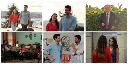 Любовь напоказ / Afili Ask – 4 серия, описание и фото