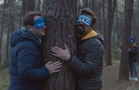Турецкий фильм: Маленькие вещи / Kucuk Seyler (2019)