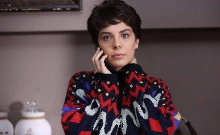 Биография: Мунисе Озлем Озтюрк / Munise Ozlem Ozturk – турецкая актриса
