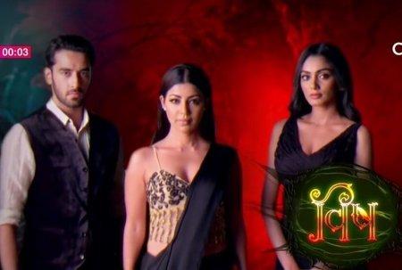 Индийский сериал: Ядовитая история / Vish: A Poisonous Story (2019)