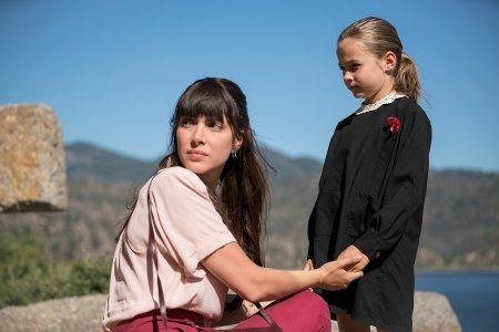 Дениз Байсал сыграет роль учительницы