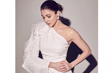 Анушка Шарма исполняет мечты фанатов