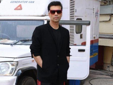Каран Джохар снимает историческое кино