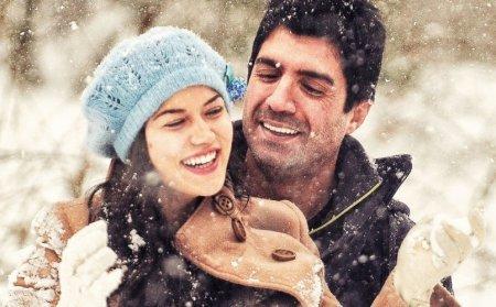 Турецкий фильм: Ты, мой дом / Evim Sensin (2012)