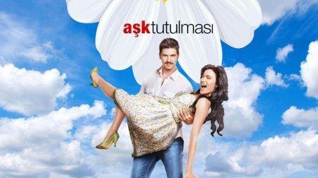 Турецкий фильм: Гол моей жизни / Ask Tutulmasi (2008)