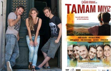 Турецкий фильм: Неужели мы поняли друг друга? / Tamam miyiz? (2013)