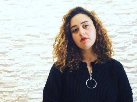 Биография: Аслы Самат / Asli Samat – турецкая актриса
