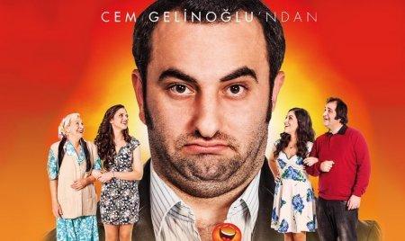 Турецкий фильм: Али Кундилли / Ali Kundilli (2015)