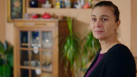 Хатидже Аслан: Эстетические процедуры ограничивают актера в выборе роли
