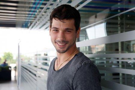 Биография: Дениз Джан Акташ / Deniz Can Aktas – турецкий актер