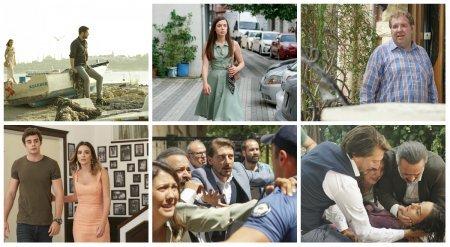 Никто не знает / Kimse Bilmez – 7 серия, описание и фото