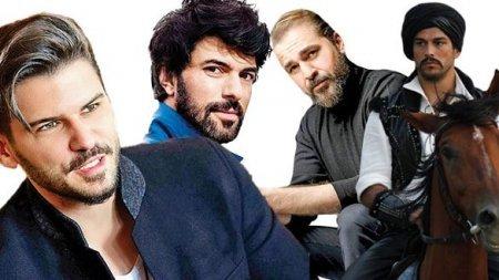 Сезон 2019-2020 важен для турецких сериалов