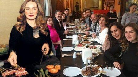 Турецкие звезды и их бизнес