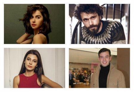 Турецкий фильм: Любовь любит случайности - 2 / Ask Tesadufleri Sever – 2 (2020)