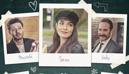 Турецкий фильм: Сеза / Akillara Seza (2019)
