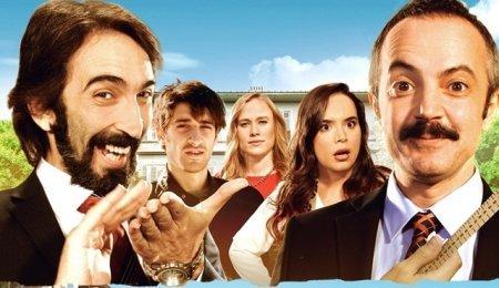 Турецкий фильм: Студенческие дела / Ogrenci Isleri (2015)