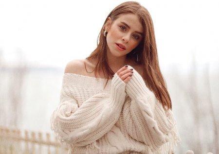 Биография: Илайда Алишан / Ilayda Alisan – турецкая актриса