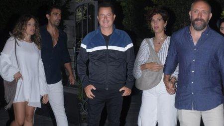 Турецкие звезды отпраздновали день рождения продюсера