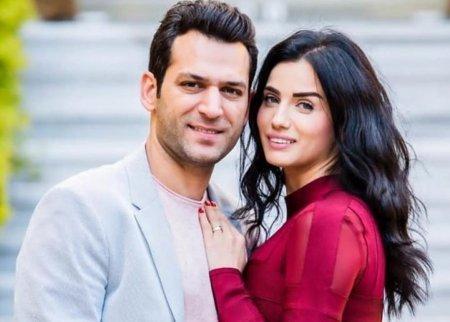 Мурат Йылдырым и его жена потеряли ребенка