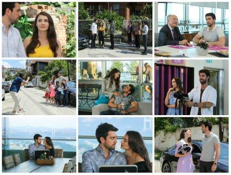 Любовь напоказ / Afili Ask – 9 серия, описание и фото