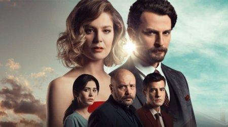 Турецкий сериал: Песня жизни / Hayat Sarkisi (2016)