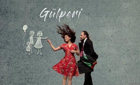 Турецкий сериал: Гюльпери / Gulperi (2018)